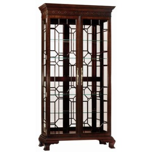 Catherine Display Cabinet
