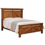 Farmstead Queen Bed