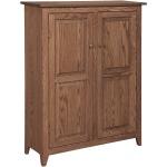Shaker 2 Door Jelly Cabinet