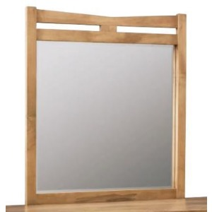 Simplicity Dresser Mirror
