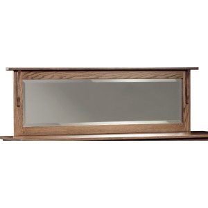 Mirror for Mule Chest
