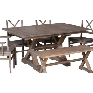 Crossway 72˝ Extension Table