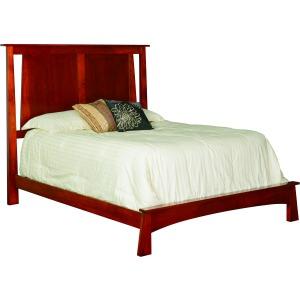 Craftsman Queen Bed