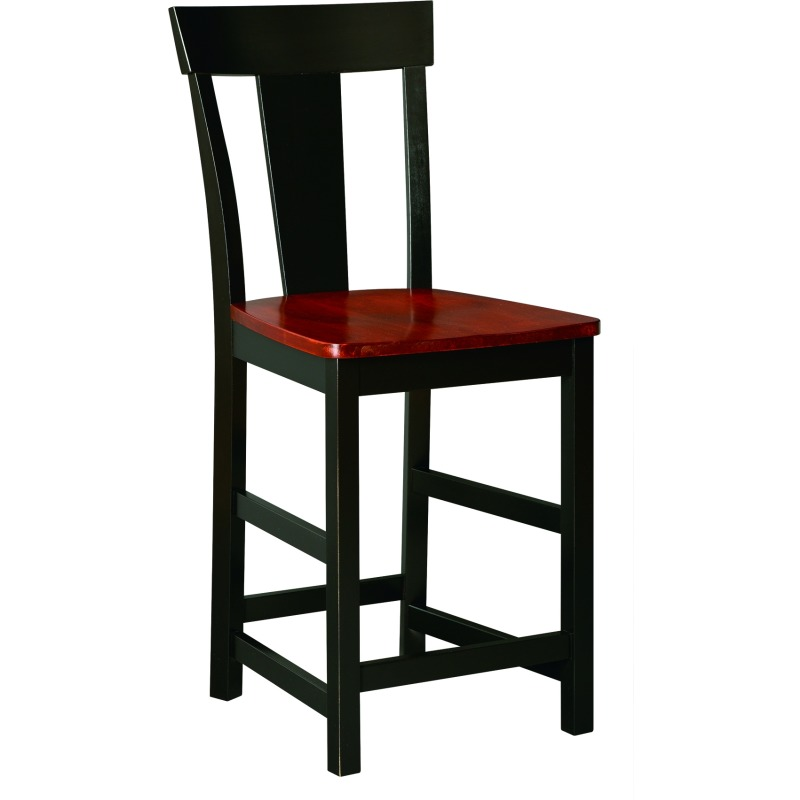 Laker Gathering Chair - (24'' seat height)