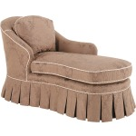Chaise Lounge Right Arm Facing