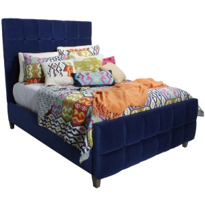 # Headboard with FB2 Footboard