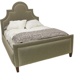 Headboard with FB1 Footboard