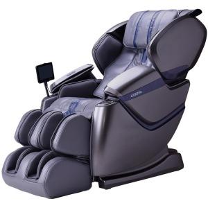 CZ-640 Zen SE Massage Chair - Grey & Grey Blue