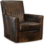 Malcolm Swivel Chair