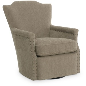 Jacque Swivel Chair