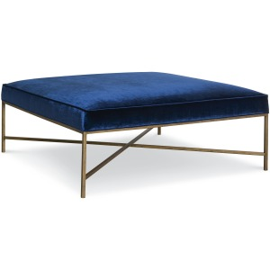 Vixen Metal Base Square Bench