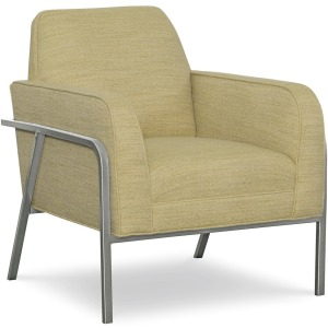 Axel Metal Base Chair