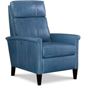 Noah Leather Power Recliner