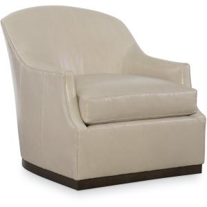 Lincoln Swivel Chair