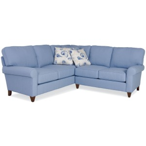 Portside 2PC Sectional
