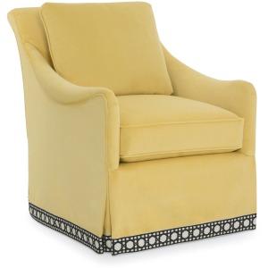 Whittier Swivel Chair