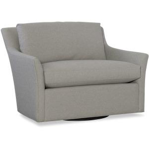 Studio Swivel Chair/Half