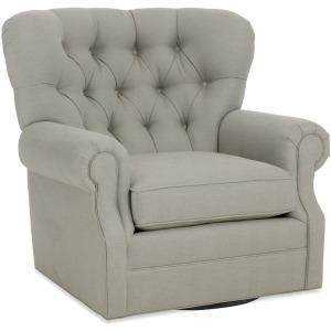 Cooper Swivel Chair