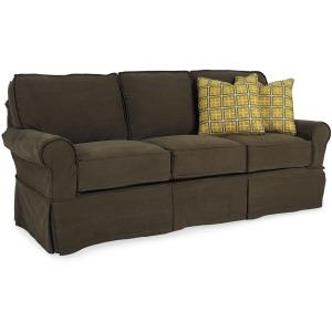 Hudson Slipcover Sofa
