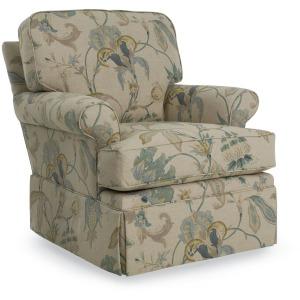 Keller Swivel Chair