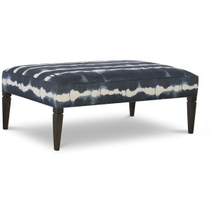 Trevor Rectangle Ottoman