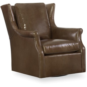 Herringer Swivel Chair