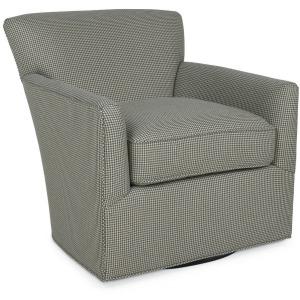 Shelburne Swivel Chair