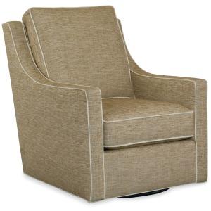 Harper Swivel Glider Chair