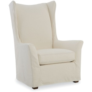 Copley Slipcover Chair