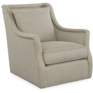 Marcoux Swivel Chair
