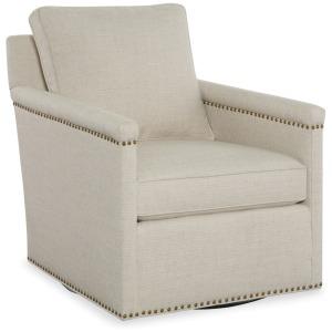 Brooklyn Swivel Chair