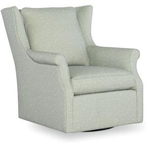 Herringer Swivel Chair