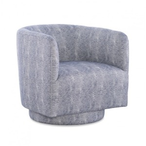 Upton Swivel Chair