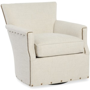 Francois Swivel Chair