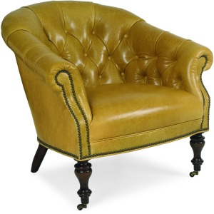 Darby Tufted Chair