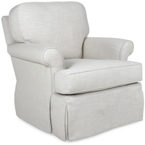 Kiran Swivel Glider Chair