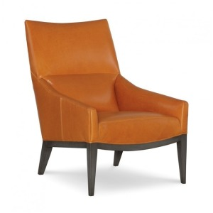 Thayer Leather Chair