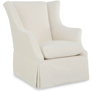Holly Swivel Glider