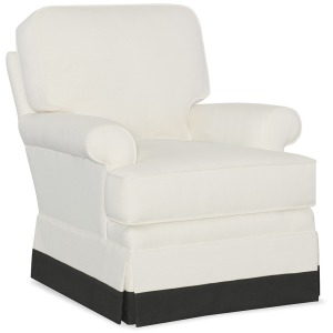 Keller Swivel Glider Chair