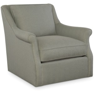 Marcelle Swivel Chair