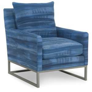 Jagger Metal Base Chair