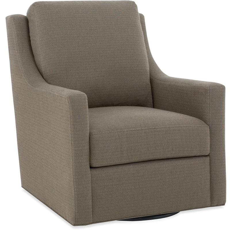 Heath Swivel Chair By Larren Grey Oskar Huber Furniture