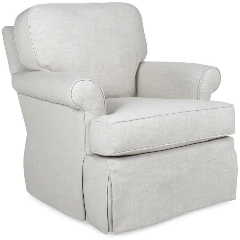 Astounding Kiran Swivel Chair By Larren Grey Oskar Huber Furniture Short Links Chair Design For Home Short Linksinfo