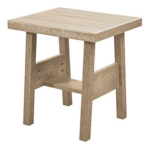 "Tofino 19"" End Table"