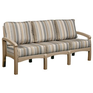 Bay Breeze Coastal Sofa