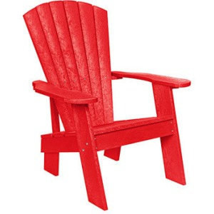 Original Adirondack - Red