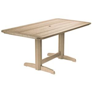 "72"" Rectangular Dining Table"