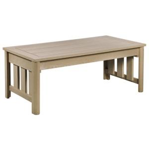 "Stratford 48"" Coffee Table"