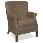 Craftmaster Chair (022210)