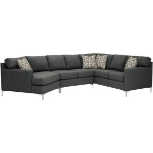 Design Options M9 3 PC Sectional